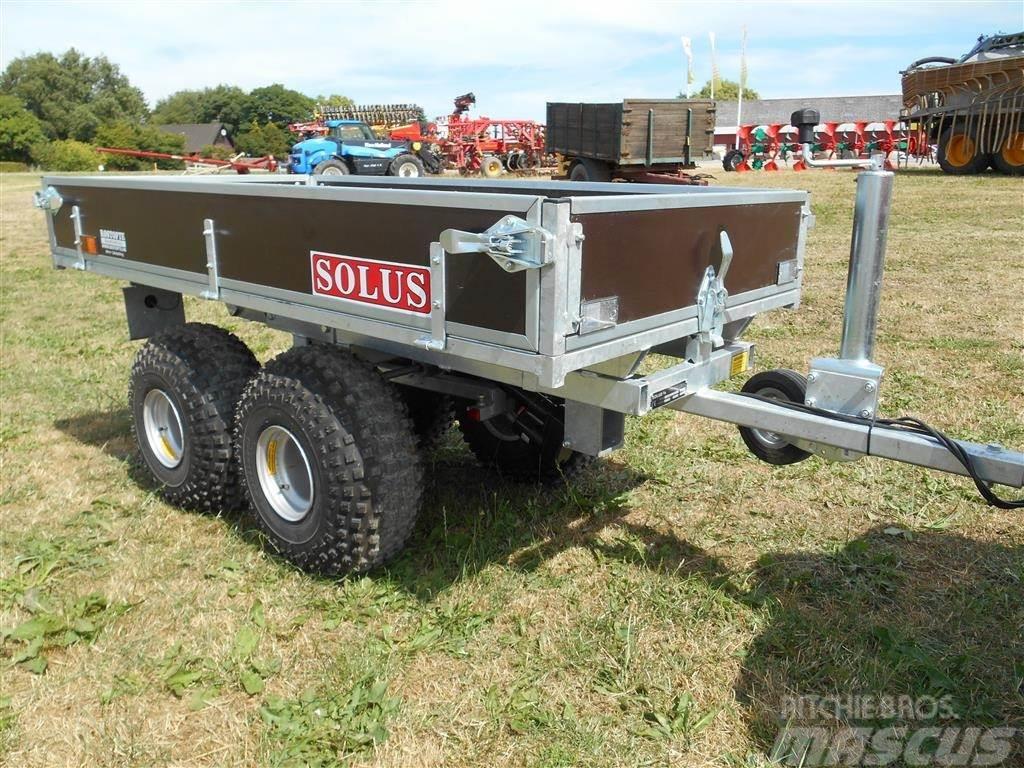 Solus ATV VOGN
