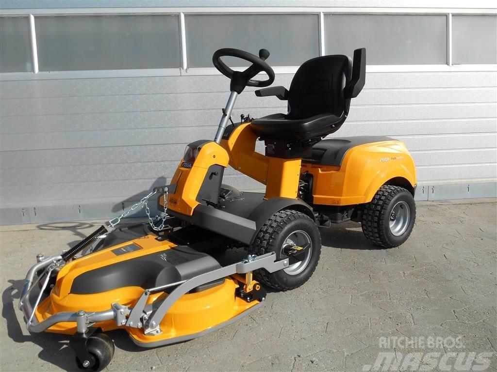 Stiga Park 540 DPX 4WD