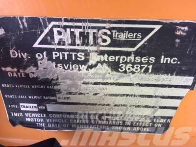 Pitts LB52-33CSx