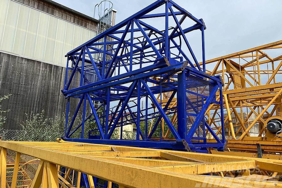 Liebherr 120HC Turmstück L=5m