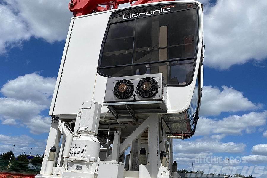 Liebherr 280 EC-B 12 Litronic