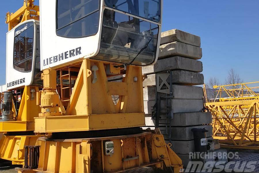 Liebherr 280 EC-H 12