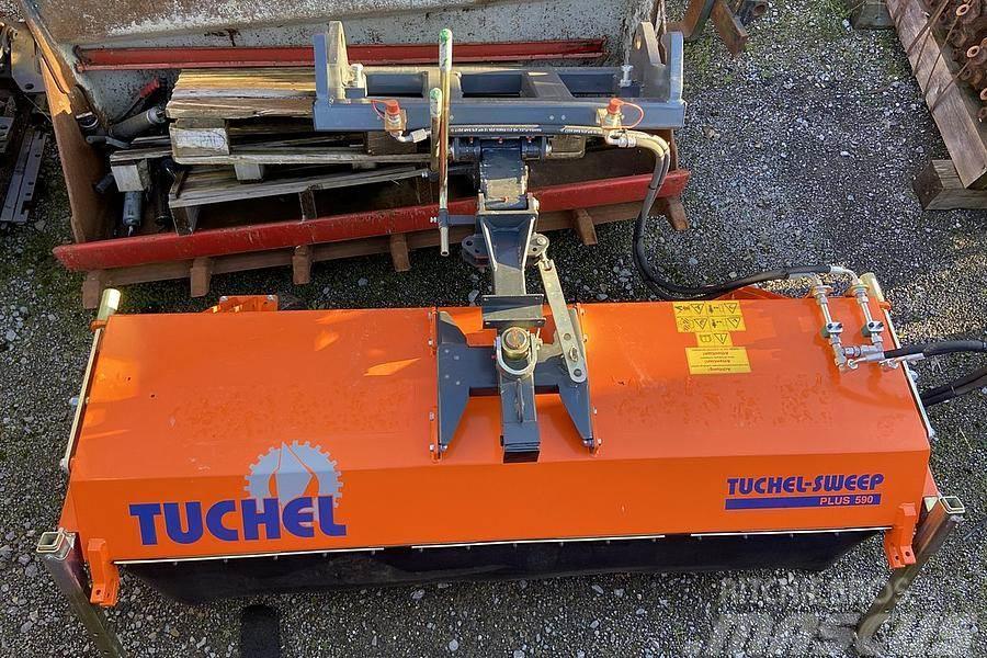 Tuchel Plus 590-200