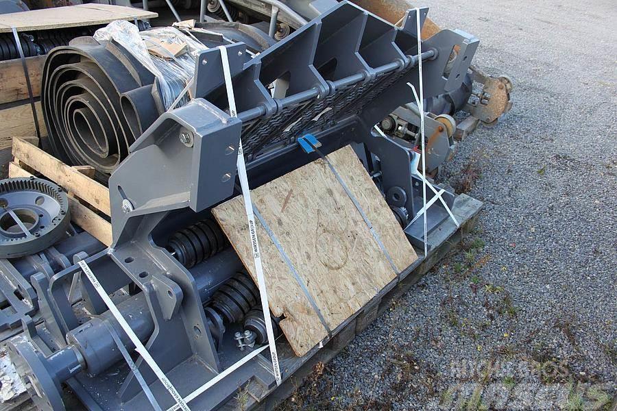 Wirtgen W 2100 - new spare parts