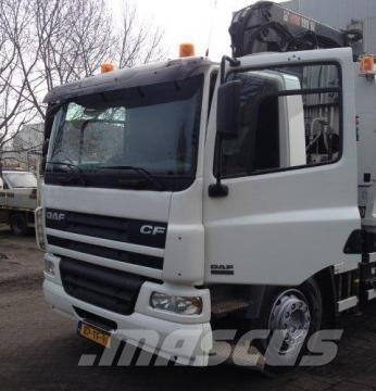 DAF AS75PC