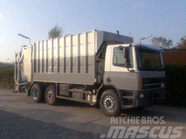 DAF XLRAG75PC