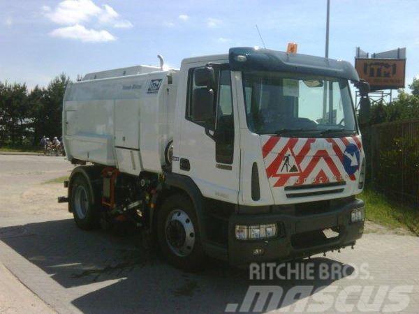 Iveco Euro Cargo 120E210