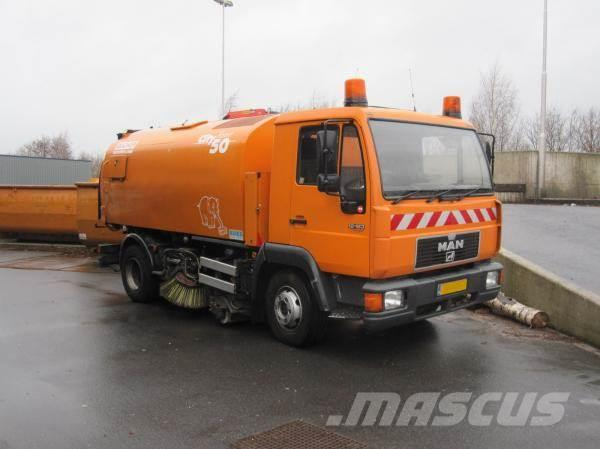 MAN 12.163 EURO-2