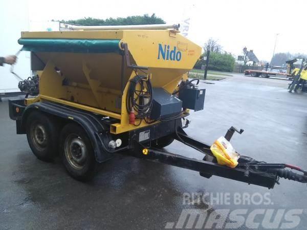Nido N90-10-18 AWTL