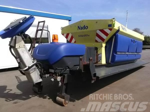 Nido STRATOS B50-42 VCLN490