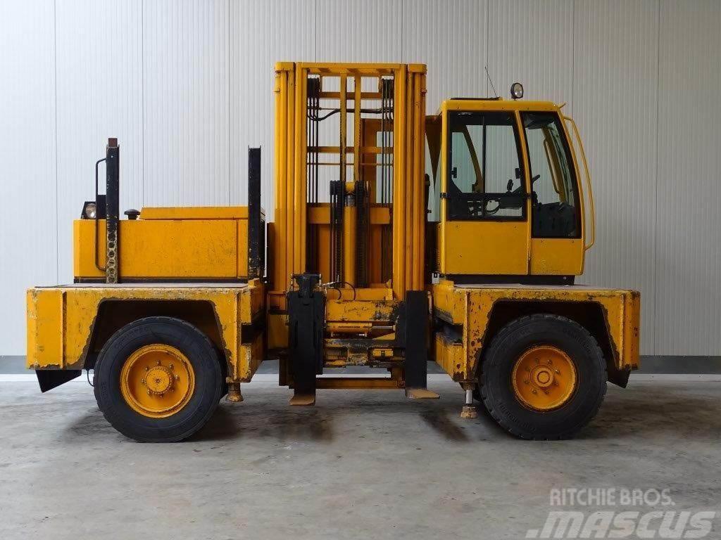 Baumann GS60/14/72 TR20 - TRIPLEX