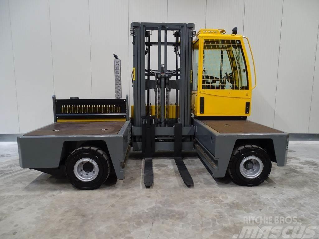 Baumann HX40/14/60TR - TRIPLEX