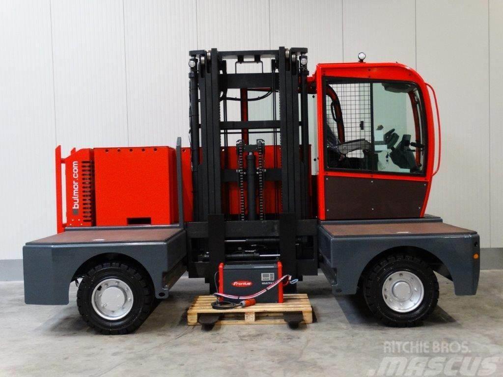 Bulmor EQn50/14/60T - TRIPLEX