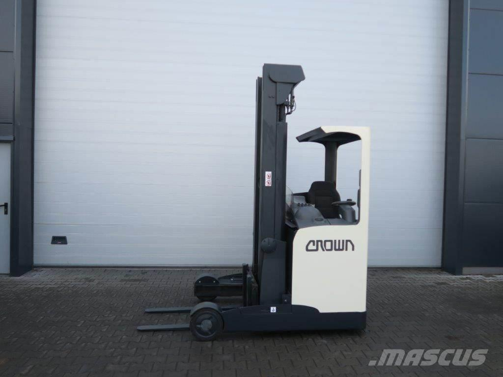 Crown ESR 4016-OPT 2 - TRIPLEX