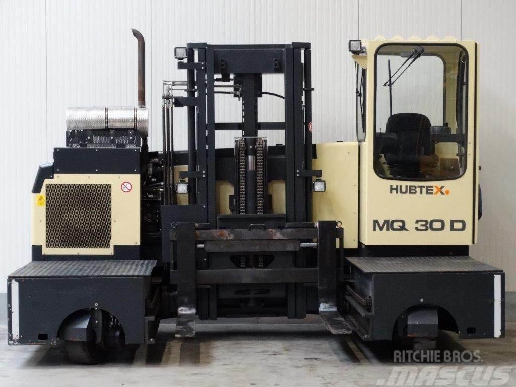 Hubtex MQ30-D