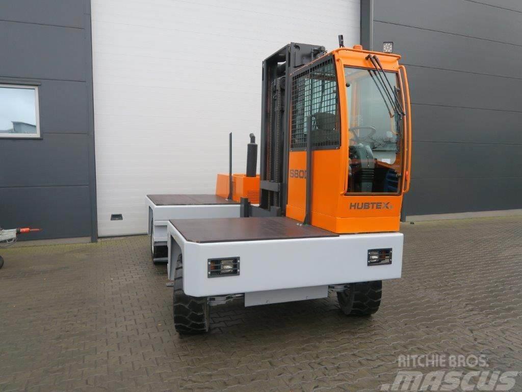 Hubtex S80D