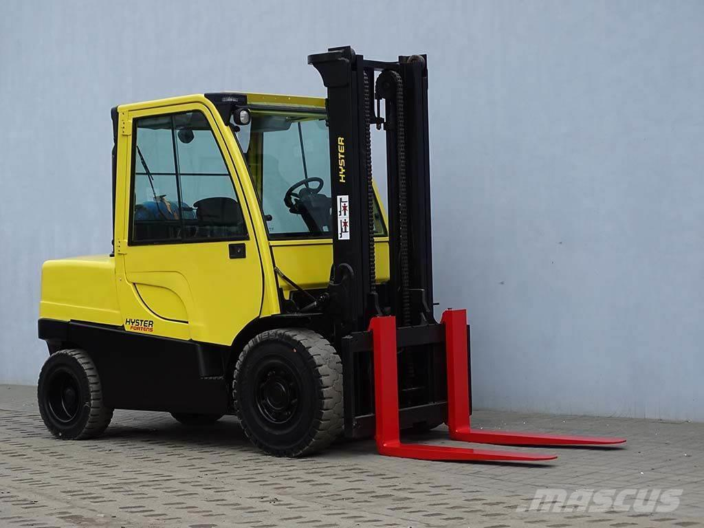 Hyster H4.5FT6