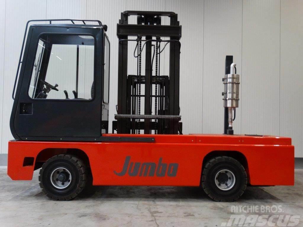 Jumbo J/SH40/14/50 - MOTOR NEU