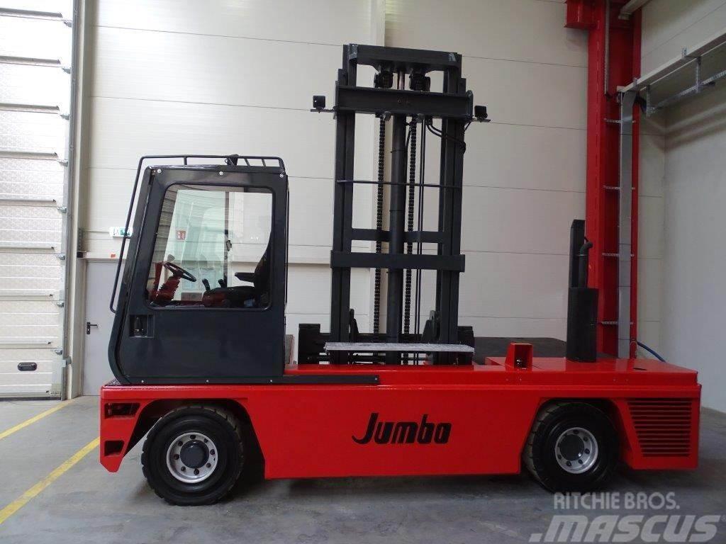 Jumbo J/SHP 70/16/50