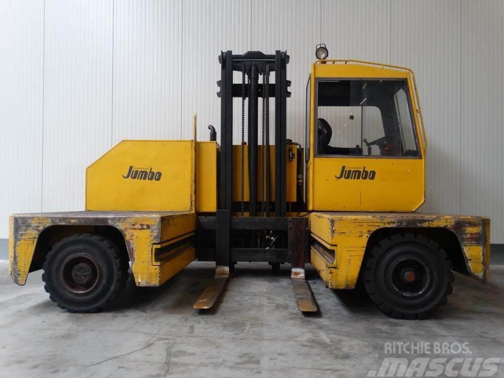 Jumbo J/SLN 40/14/40