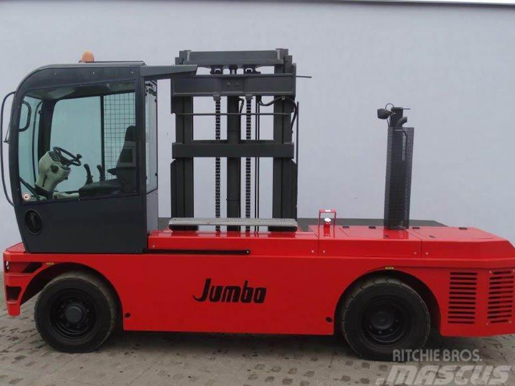 Jumbo JDQ 80/20/49,7