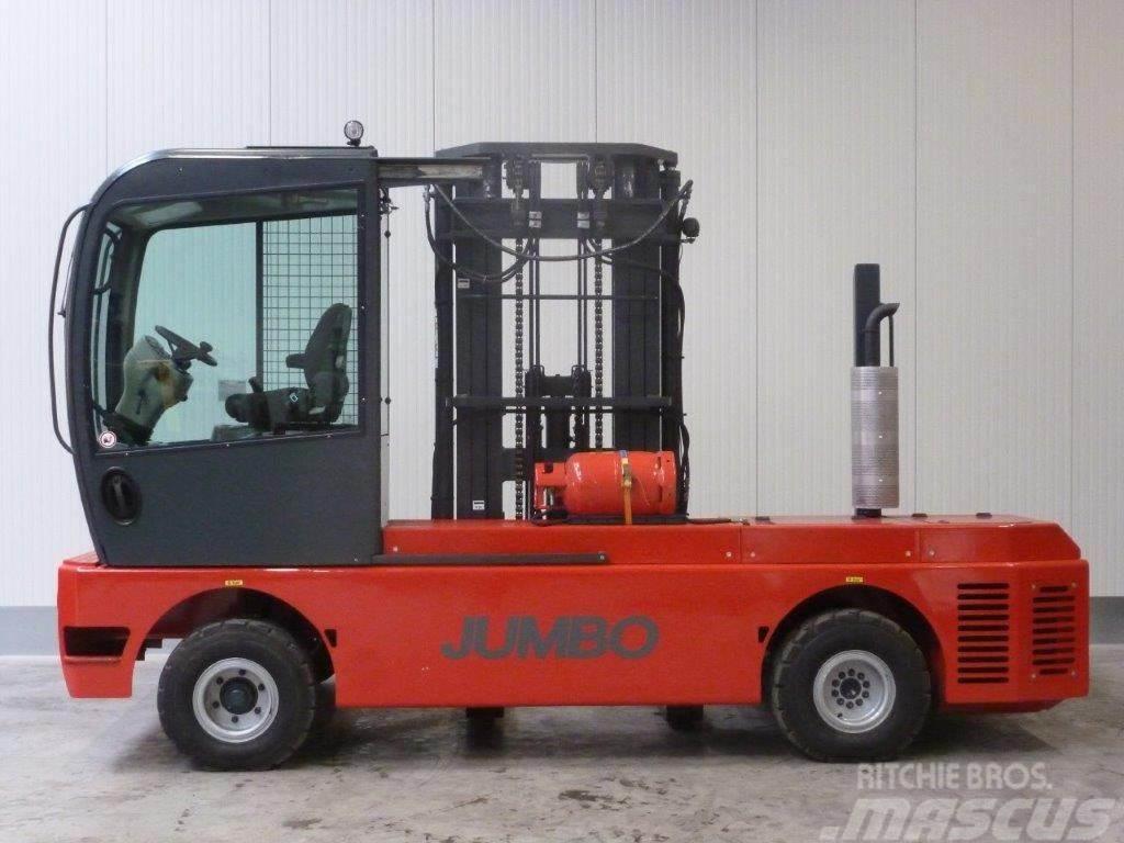 Jumbo JGQN 40/14/55TV - TRIPLEX