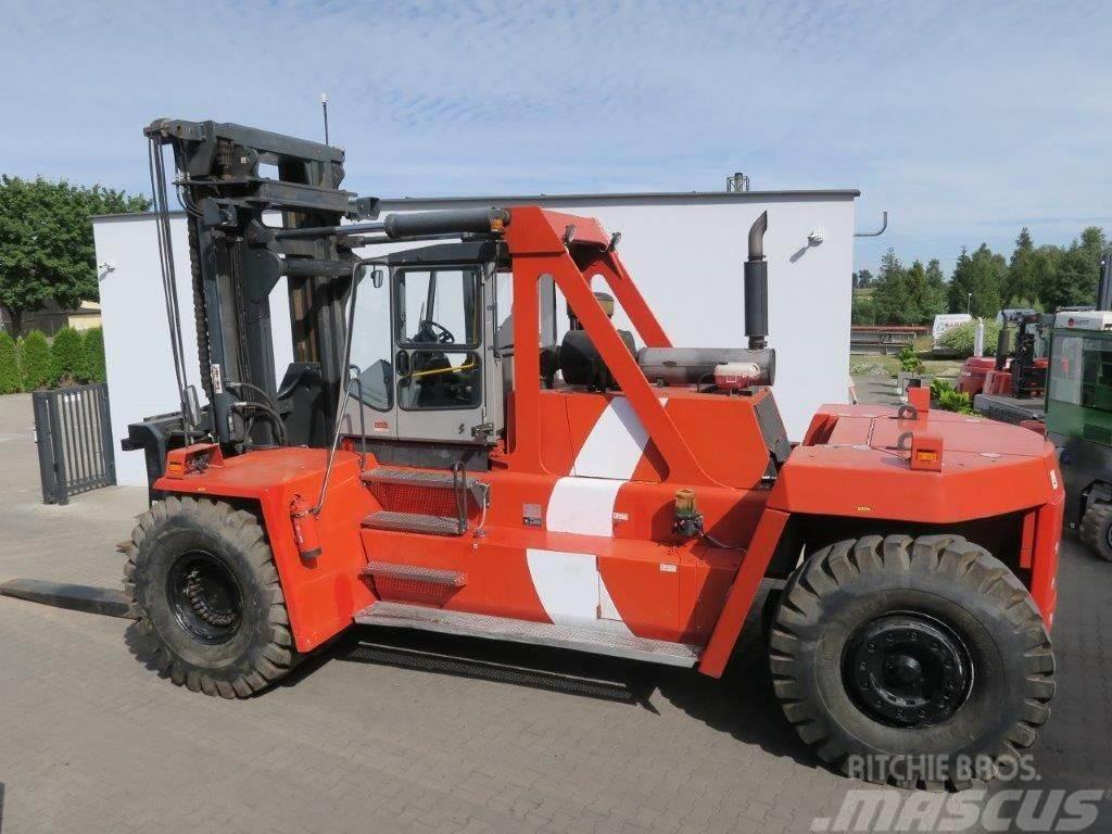 Kalmar DCD 370-12