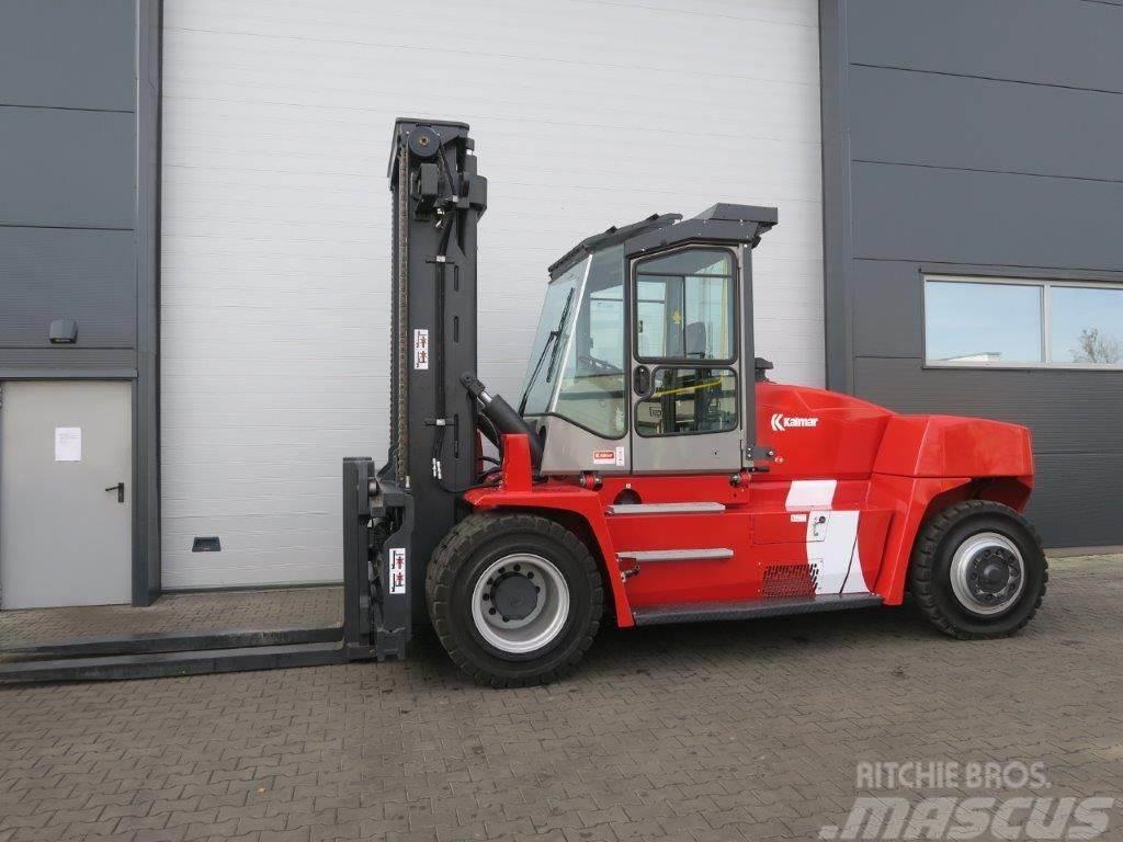 Kalmar DCE 150-12