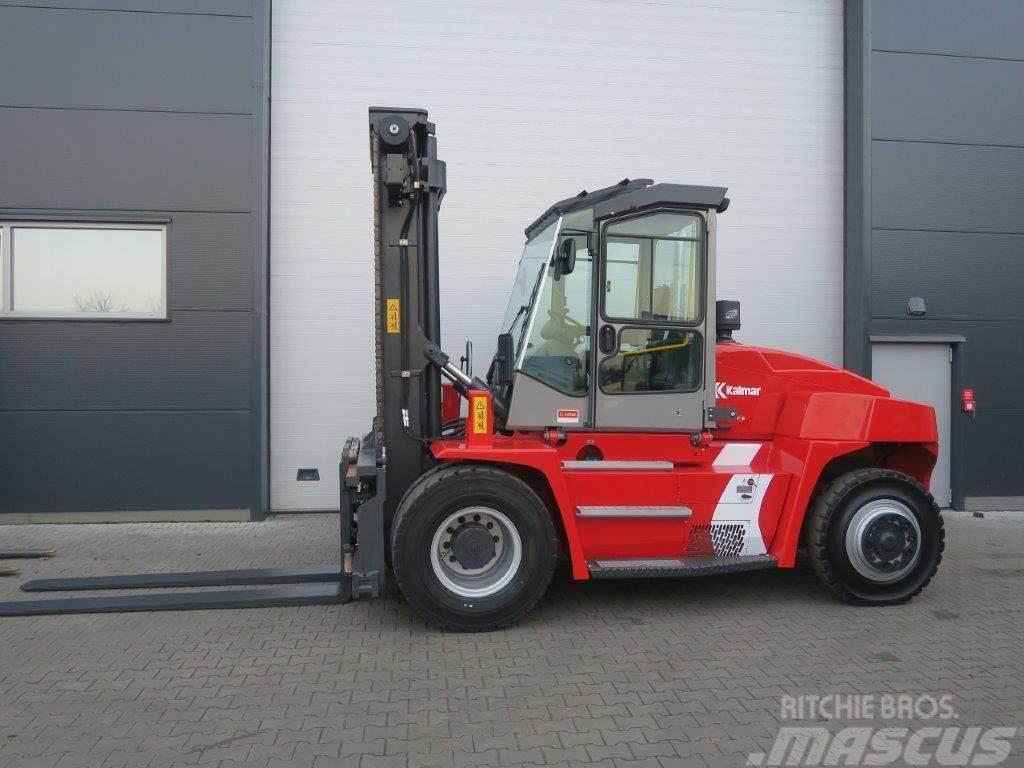 Kalmar DCE120-6