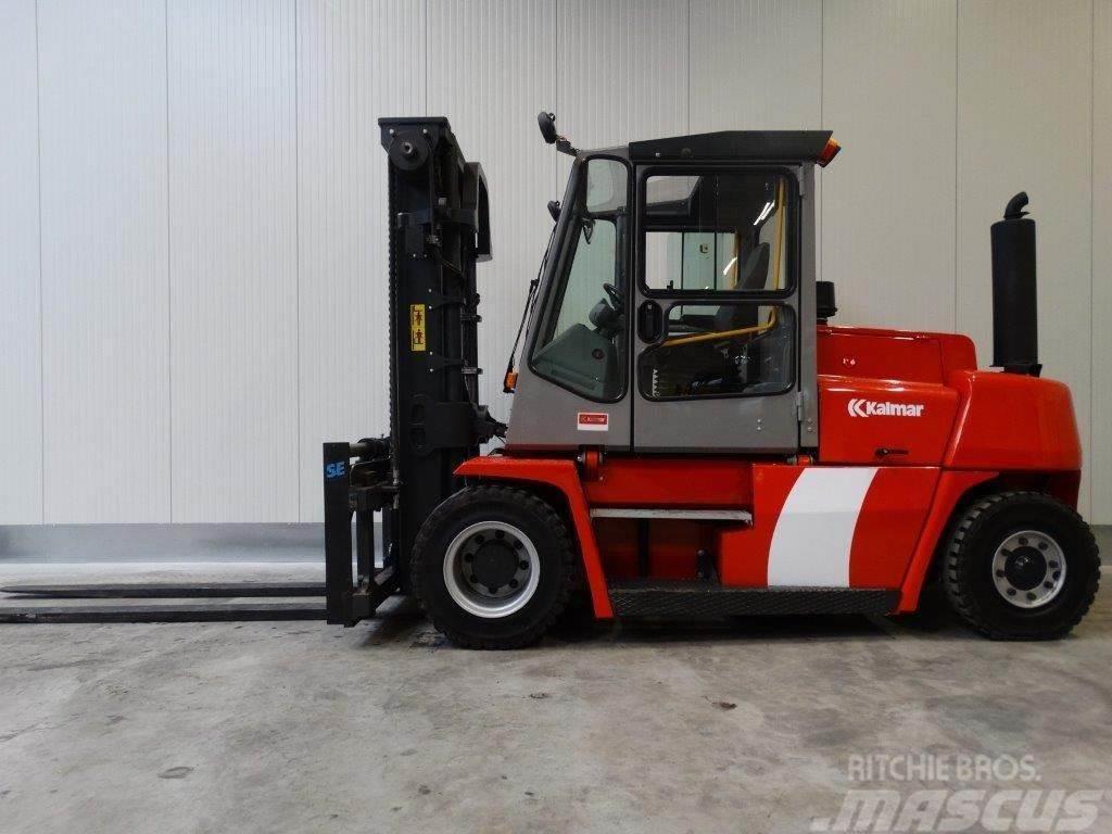 Kalmar DCE80-6