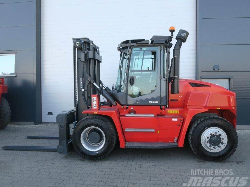 Kalmar DCG120-6