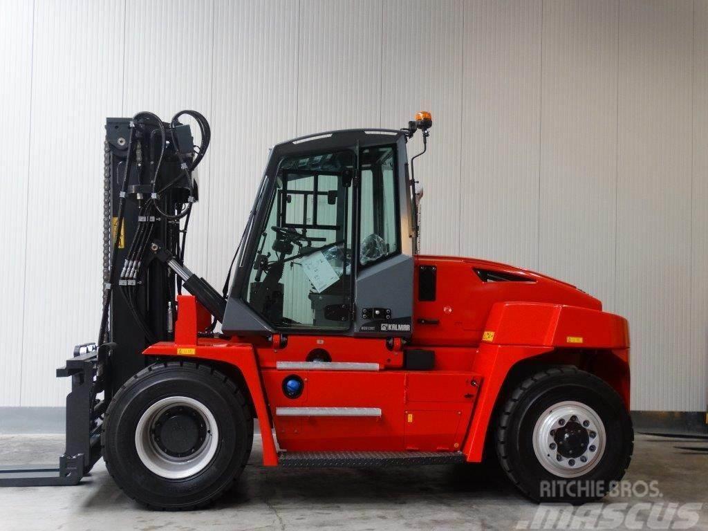 Kalmar DCG120-6T - DEMO - TRIPLEX