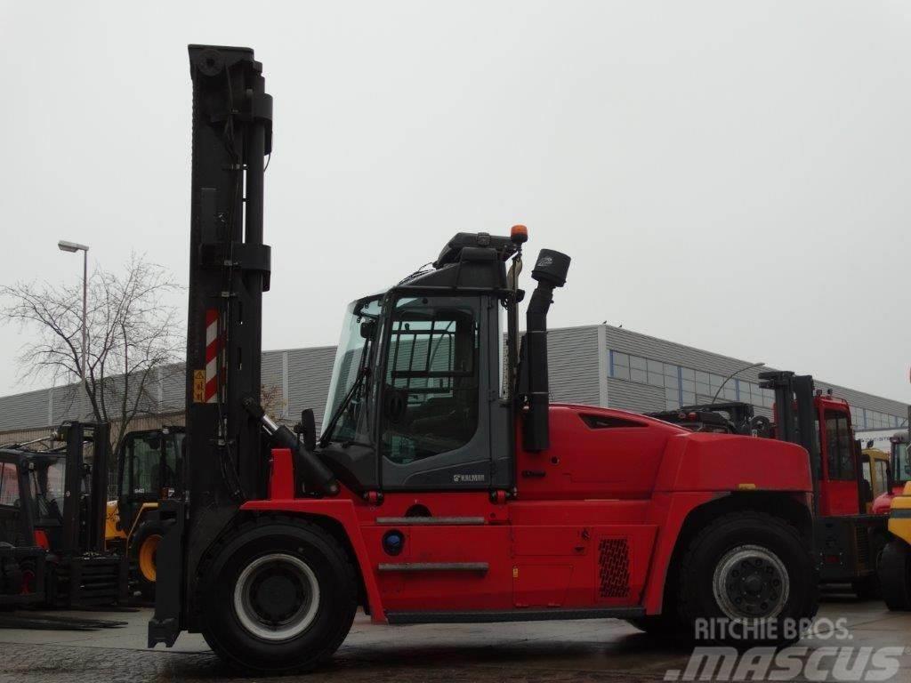 Kalmar DCG150-12 - 16T