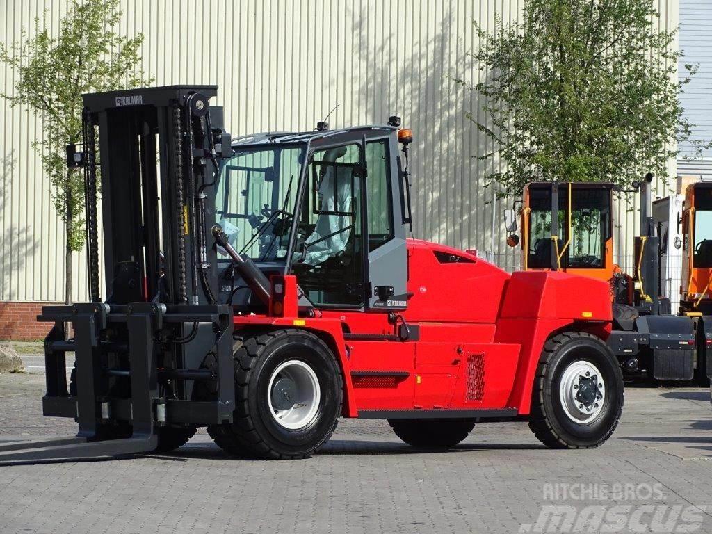 Kalmar DCG160-12T - NEU