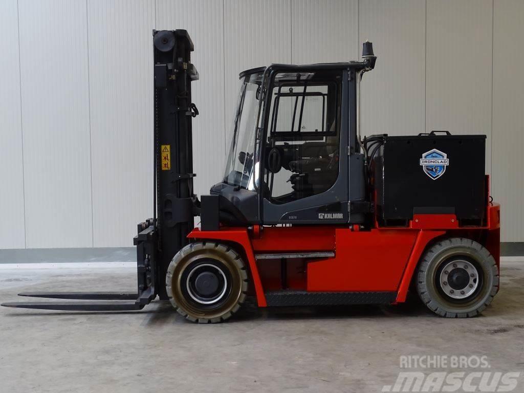 Kalmar ECG70-6