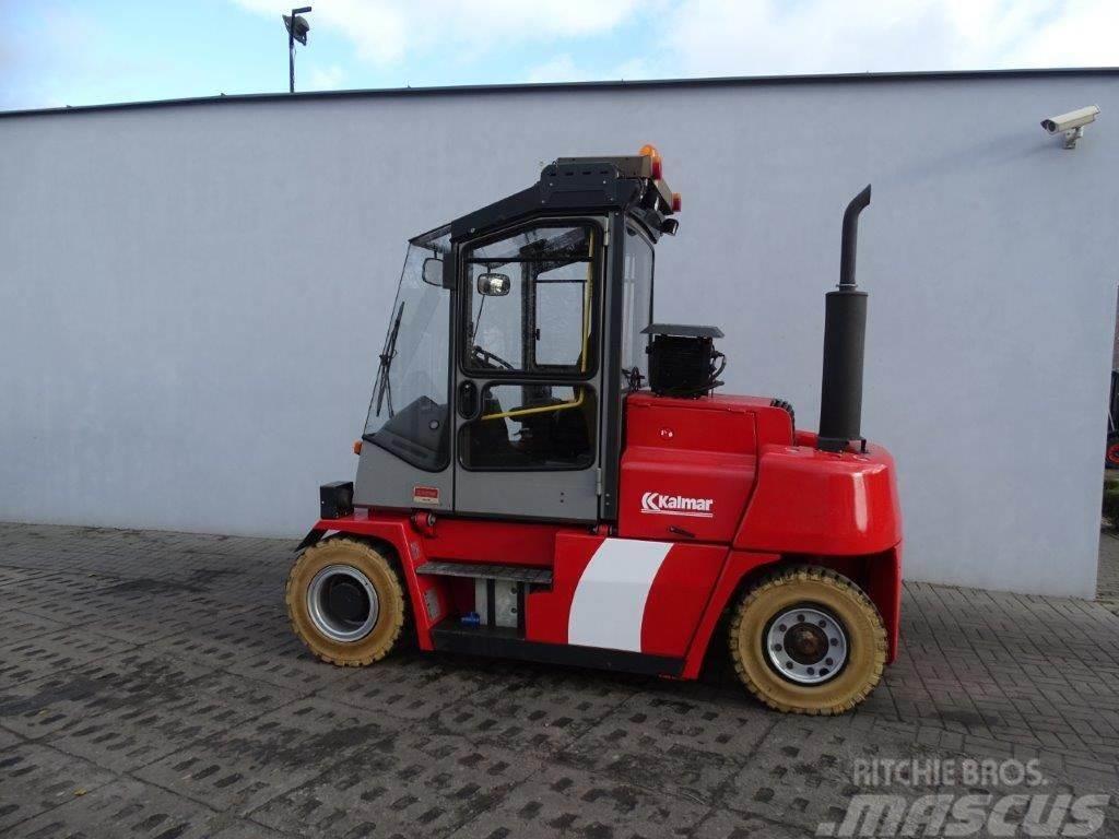 Kalmar GCE80-6