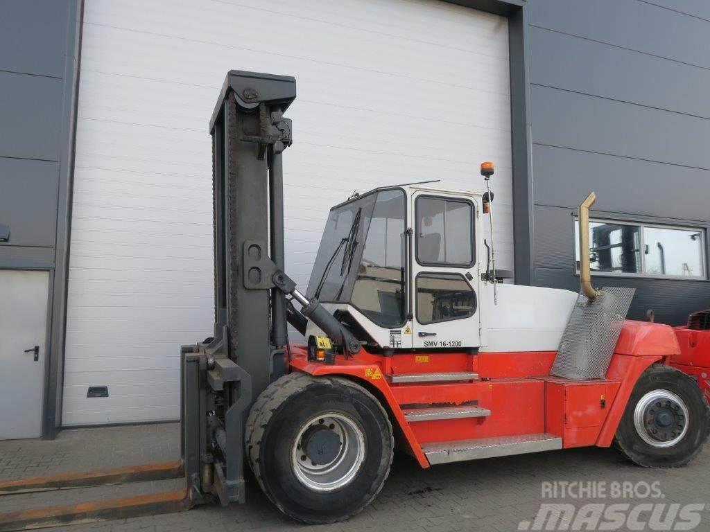 Konecranes SMV16-1200B