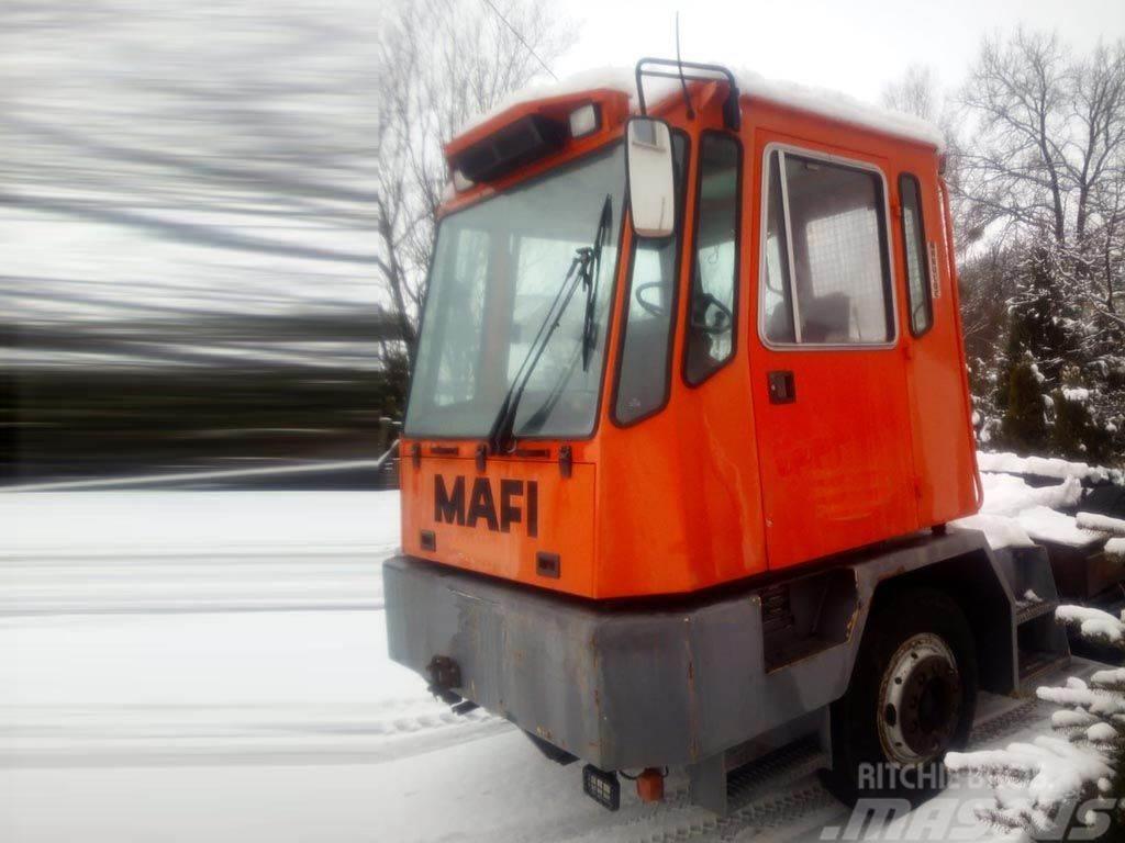 Mafi MT25T123C4X2FZL