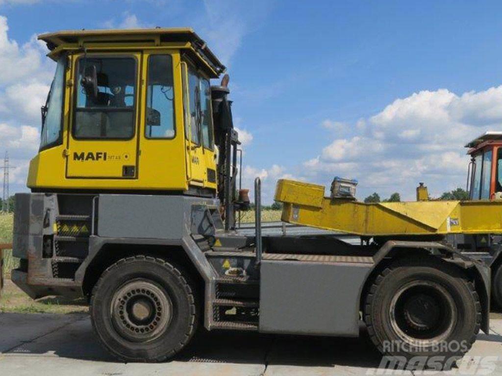 Mafi MT45R
