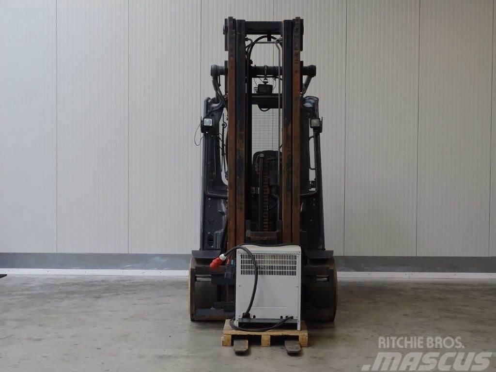 [Other] Lincon E50L-01-600 TRIPLEX