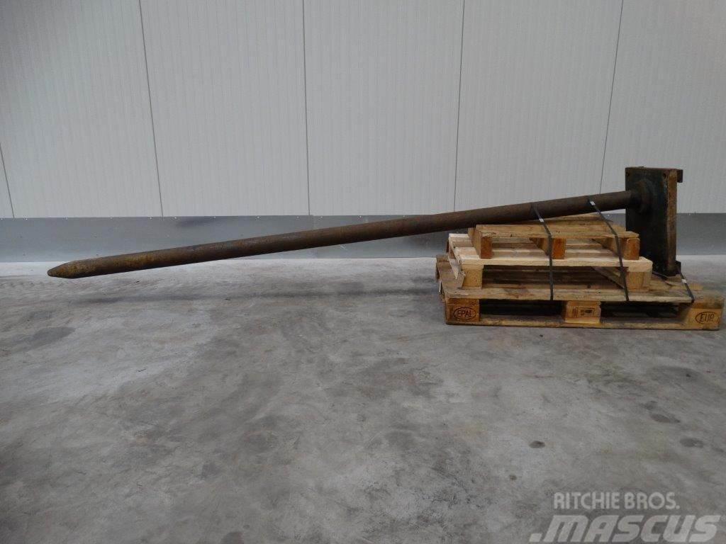 [Other] *Sonstige L-3000 mm, D-92 mm FEM II