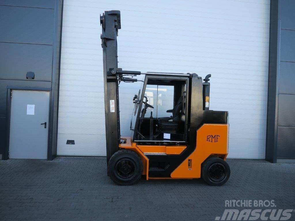 RMF KSBL70G - Compact