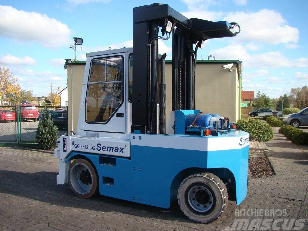 Semax G60/12L-G Kompakt