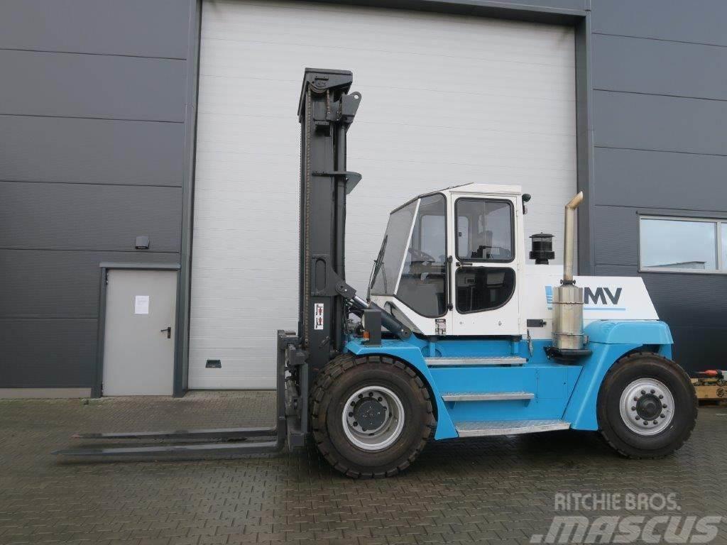 SMV SL10-600A