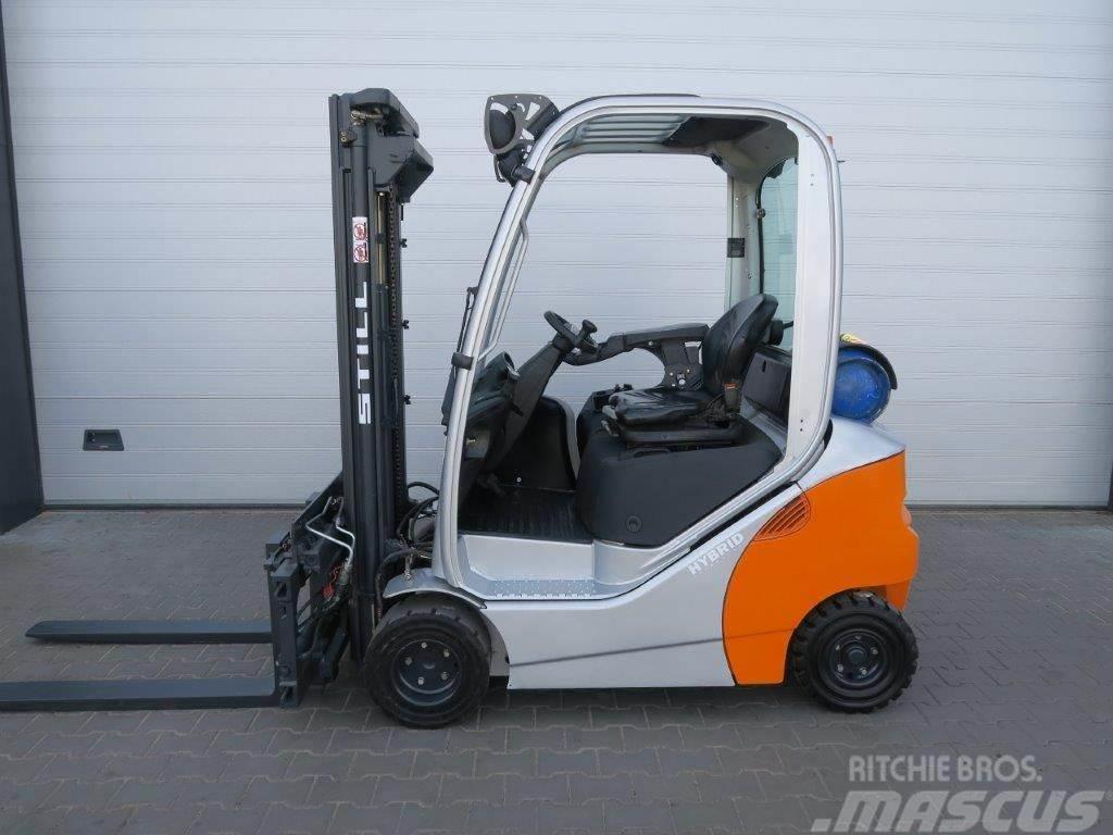 Still RX70-20T - TRIPLEX
