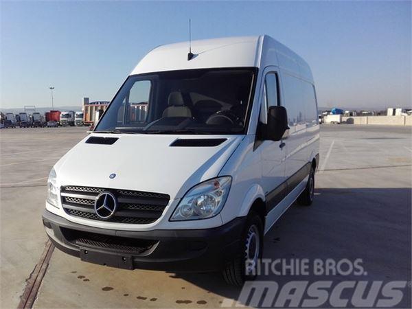 Mercedes-Benz SPRINTER 313 CDI