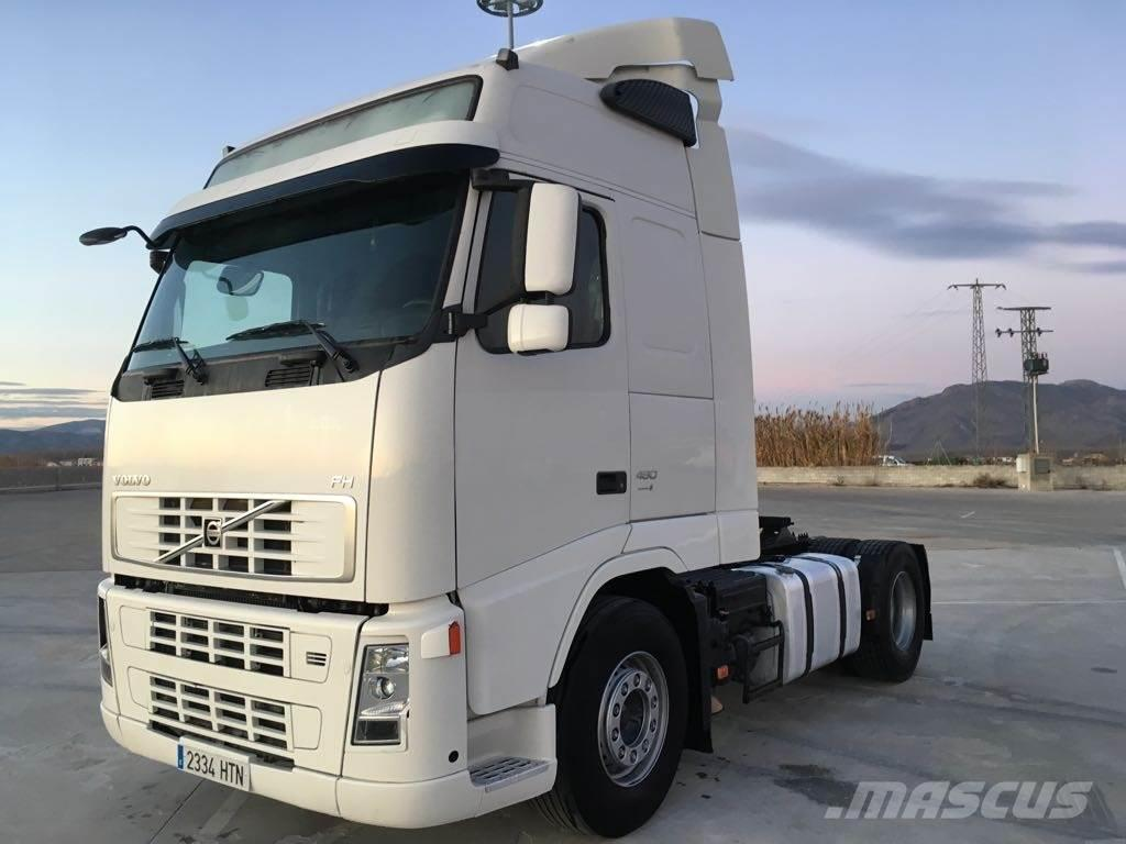 Volvo FH 42.480