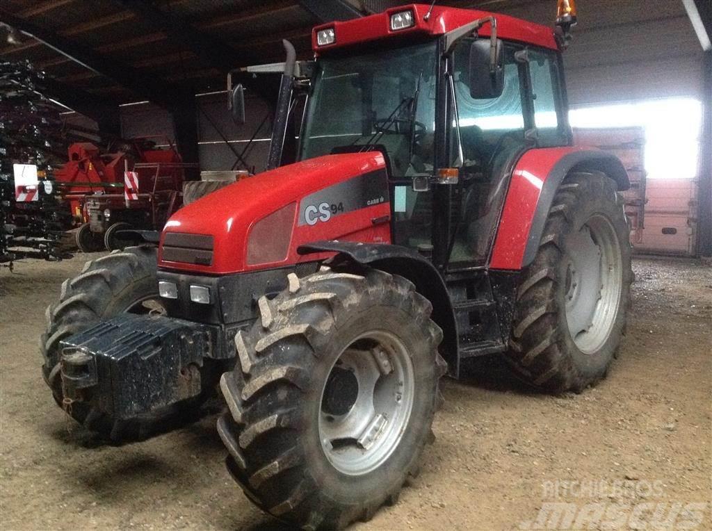 Case ih cs traktor gebrauchte traktoren gebraucht