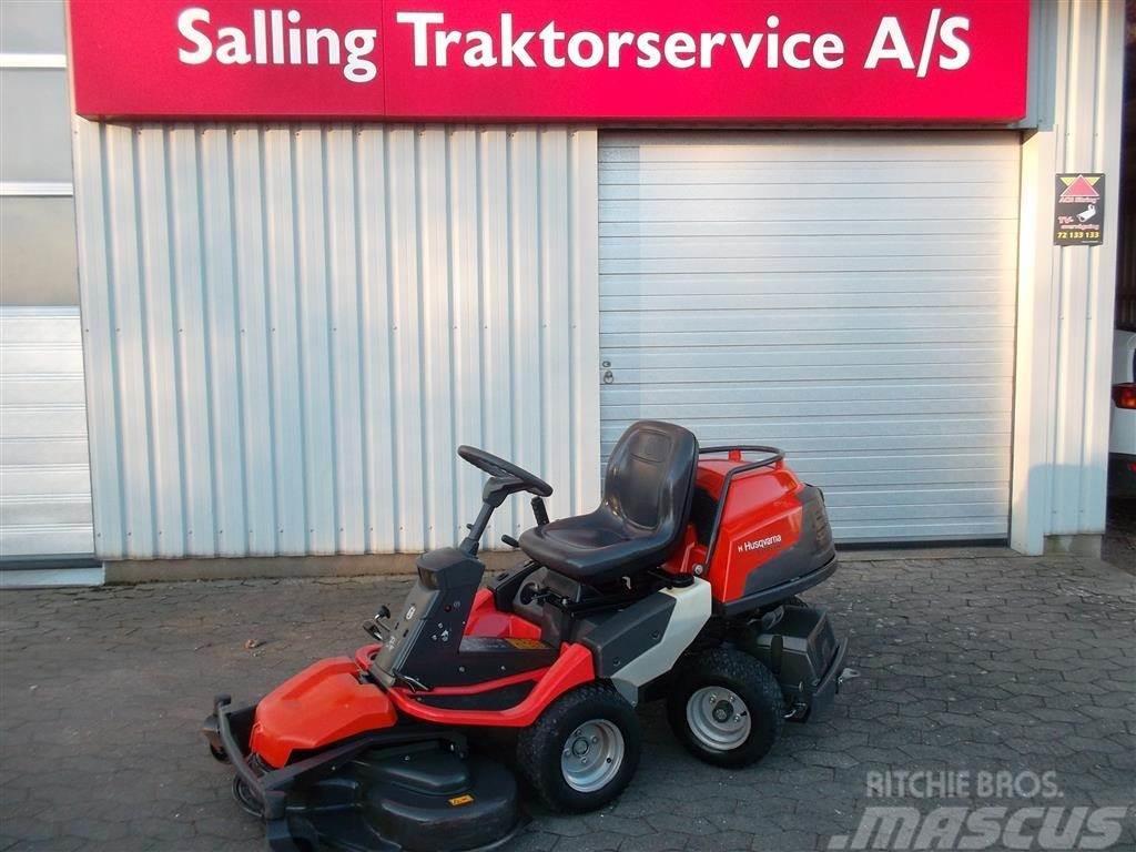 Husqvarna R 418 Ts AWD