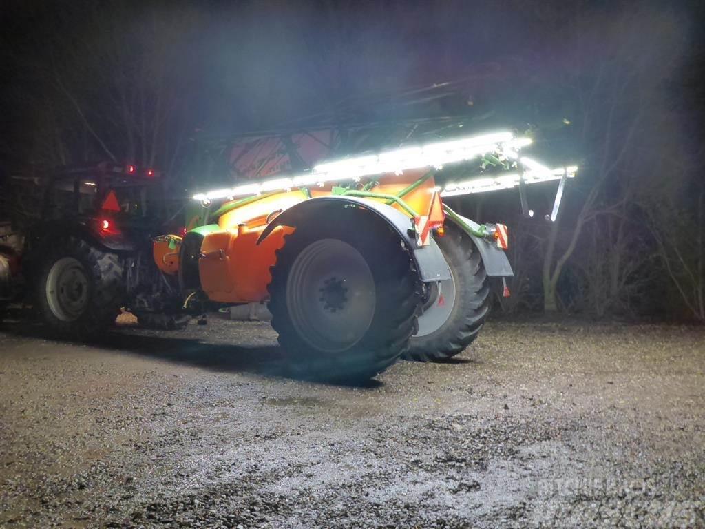 Amazone LED arbejdes lys